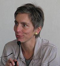 Prof. Dr. I. Darmann-Finck, Abt. 4, Institut für Public Health und Pflegeforschung