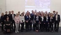 Abschlusssymposium des Masterstudiengangs Public Health - Gesundheitsversorgung, -ökonomie und -management der Universität Bremen