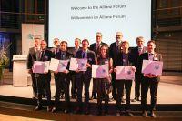 Public-Health-Absolvent der Universität Bremen erhält Allianz-Nachwuchspreis für Demografie