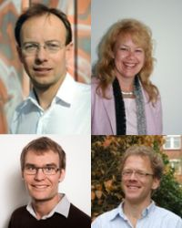 Drei neue Projekte zur Versorgungsforschung in Pflegeheimen am IPP