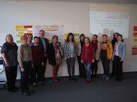 2. Sitzung des Fachbeirats -