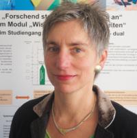 Prof. Dr. Ingrid Darmann-Finck © IPP