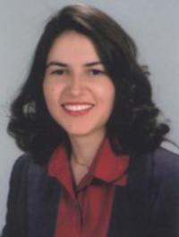 Visiting Researcher Dr. Şengül Akdeniz