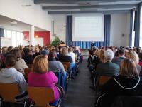 Bremer Curriculum auf Fachtagung vorgestellt und veröffentlicht!